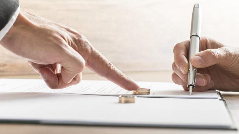 Как и куда подать заявление о разводе
