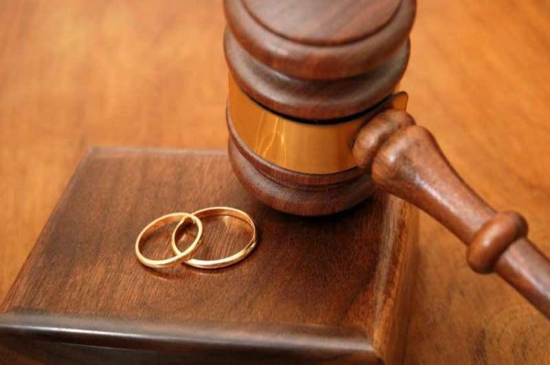 Как подать на развод через суд — образец заявления на 2017 год