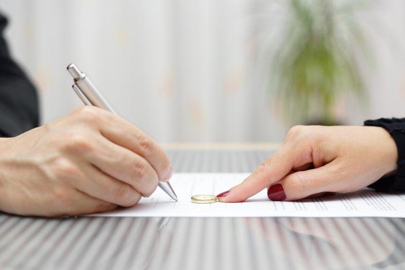 Документы на развод при наличии несовершеннолетних детей
