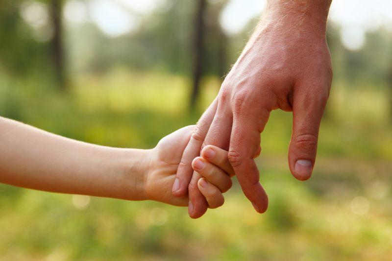 Как отцу отстоять свое право на ребёнка