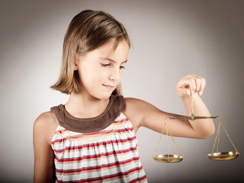 Права родителя, не проживающего совместно с ребенком