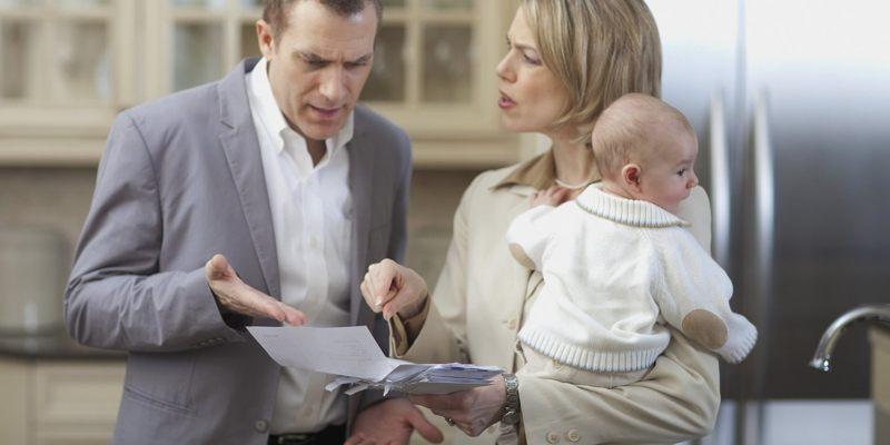 Какая доля с материнского капитала положена отцу