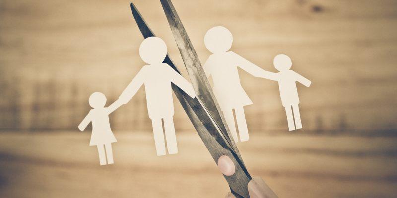 Сбор документов для развода