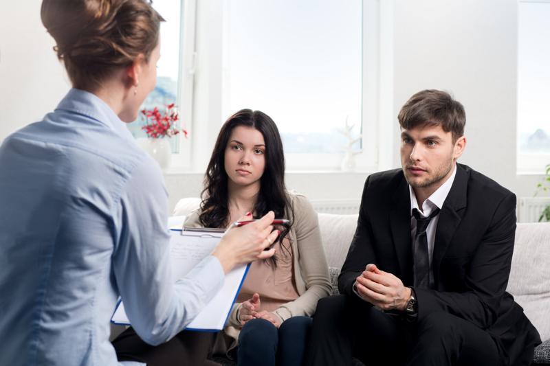 Борьба за детей при разводе: что делать