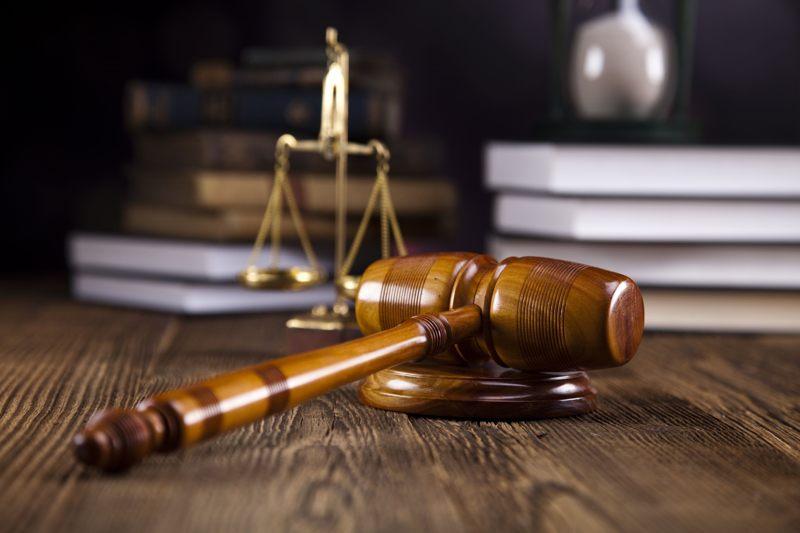 Как взыскать алименты в судебном порядке