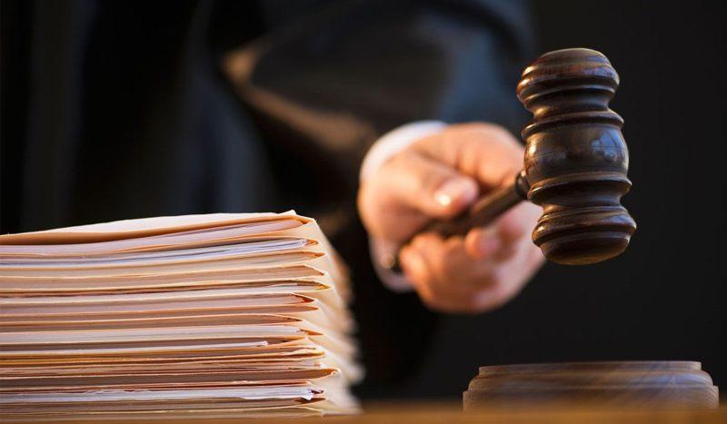 Раздел собственности в судебном порядке