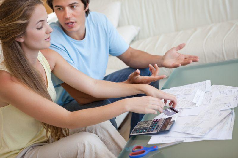Как можно оформить развод с разделом имущества