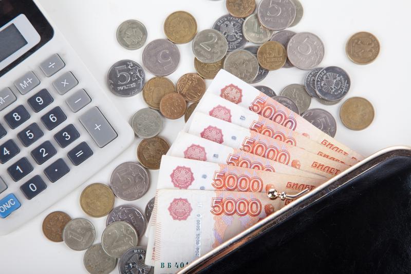 Соглашение об уплате алиментов: образец 2019 года