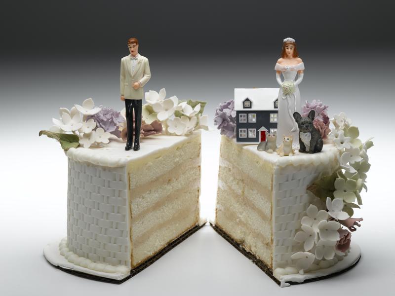 Раздел имущества в судебном порядке: как защитить свои права при разводе