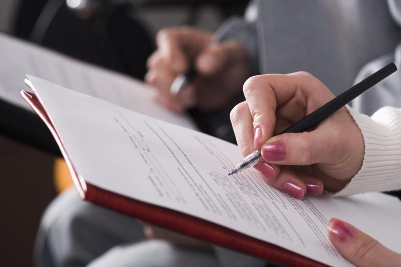 Как оформить иск о разводе, если есть несовершеннолетние дети