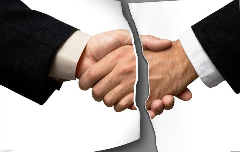 Расторжение соглашения о выплате алиментов