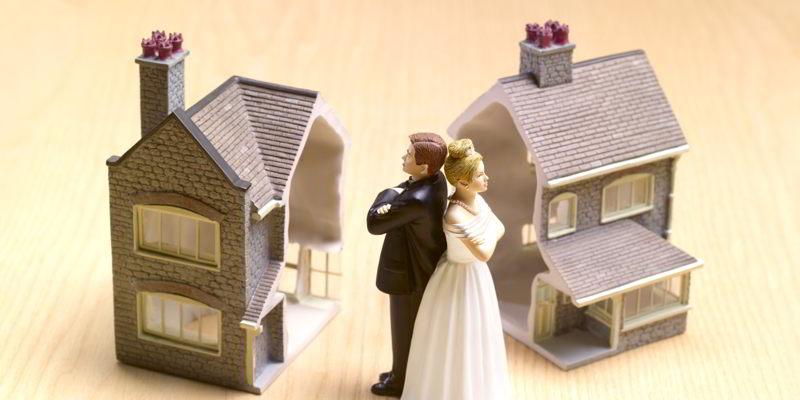 Развод при наличии ипотеки и несовершеннолетних детей