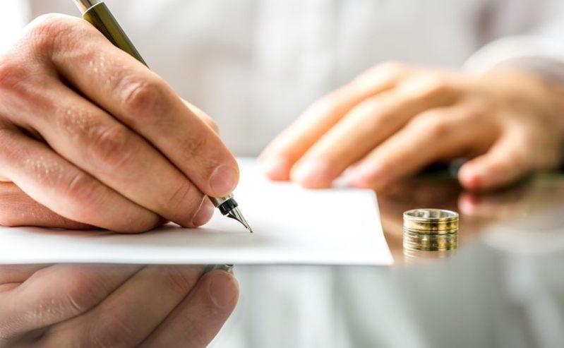 Где можно подавать документы на развод?