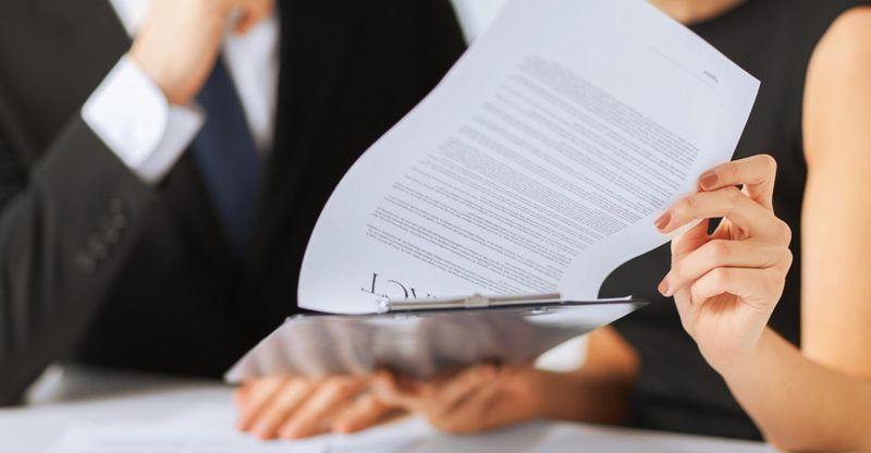 Какие нужны документы на алименты без развода
