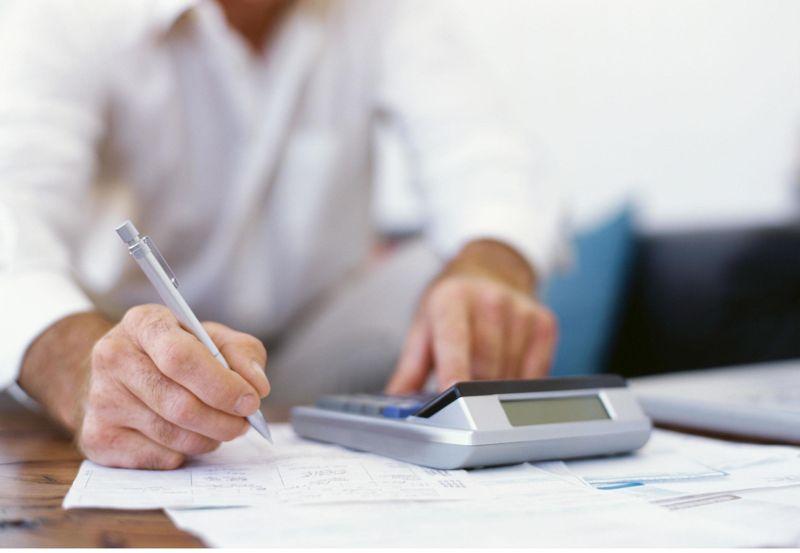 Как выявить доход ИП для расчета алиментов?