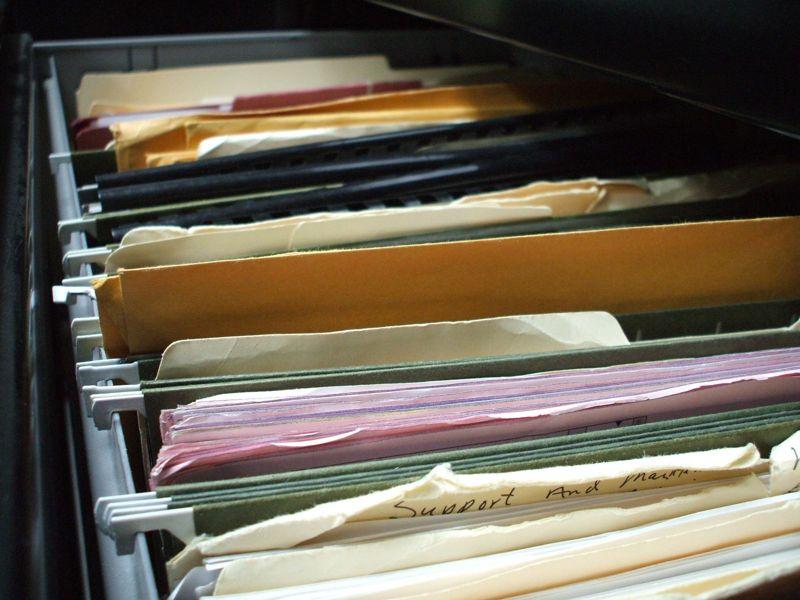 Какие документы потребуются для получения алиментов на детей вне брака