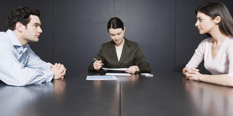 Как и что делиться при разводе