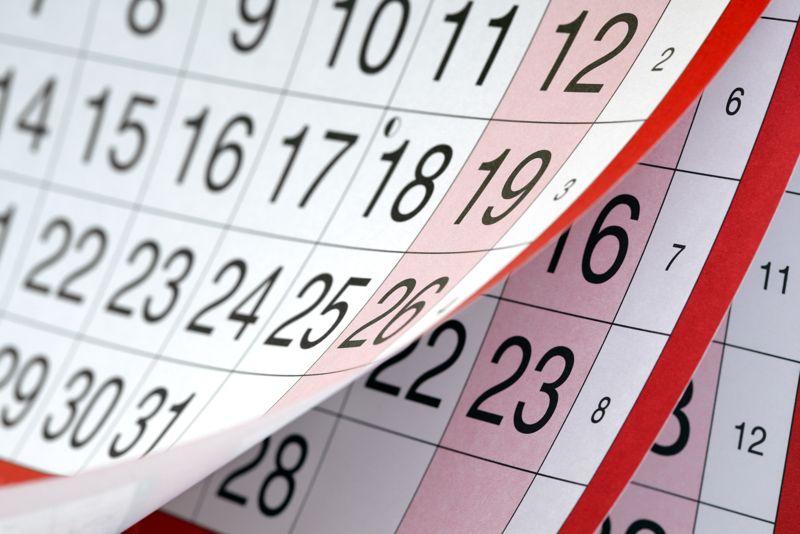 Правила исчисления срока исковой давности при разделе имущества