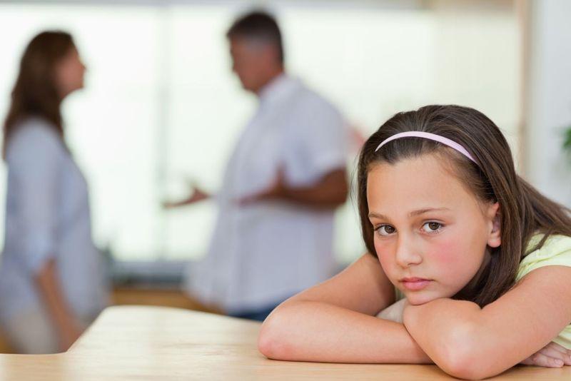 Взыскание алиментов на ребенка после развода