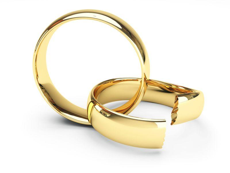 Как правильно развестись через ЗАГС