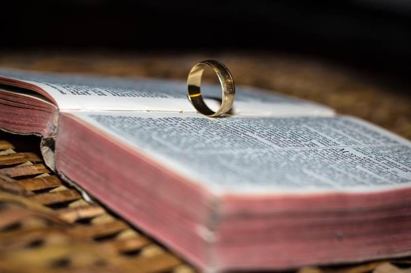 Что нужно для оформления развода в загсе в 2017 году