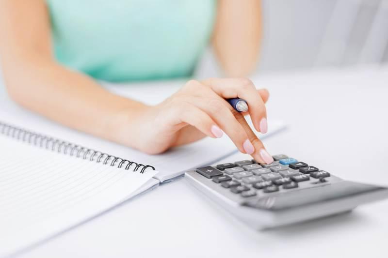 Алименты на детей: порядок расчета и удержания из заработной платы