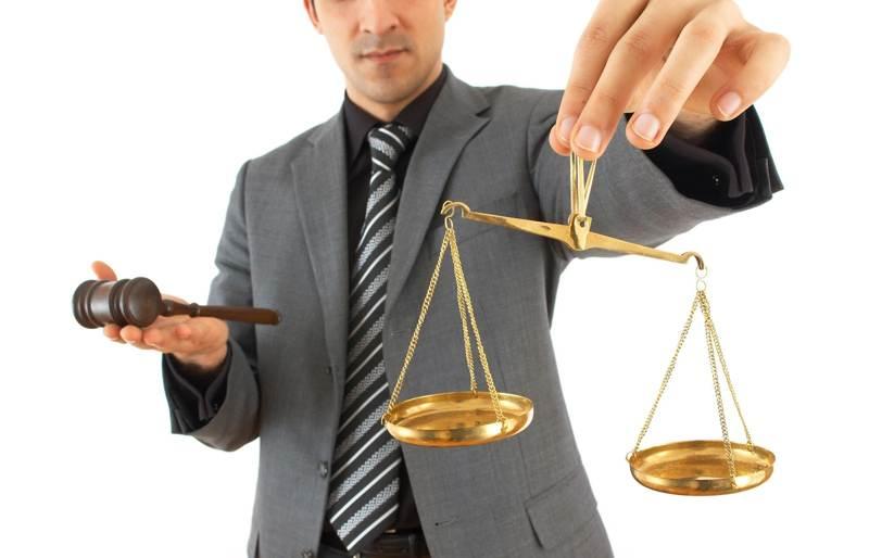 Составляющие стоимости развода