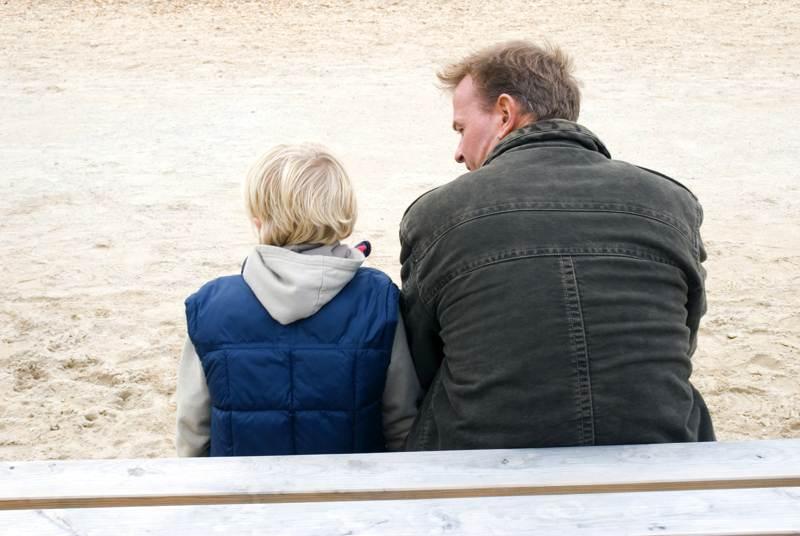 Как отцу добиться общения с ребенком после развода