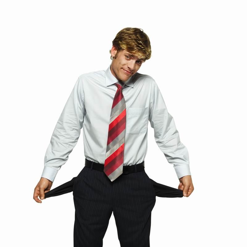 Начисление алиментов с безработного