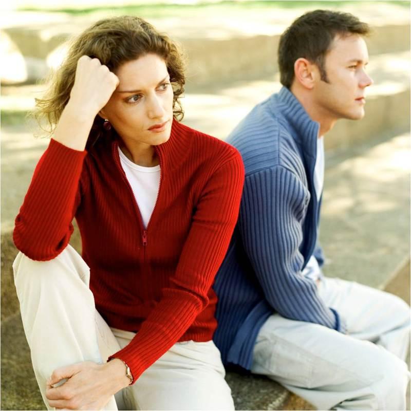 Как оформить заочный развод