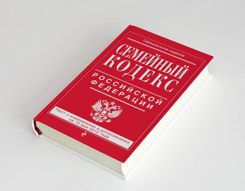 Разъяснение статьи 39 Семейного кодекса РФ