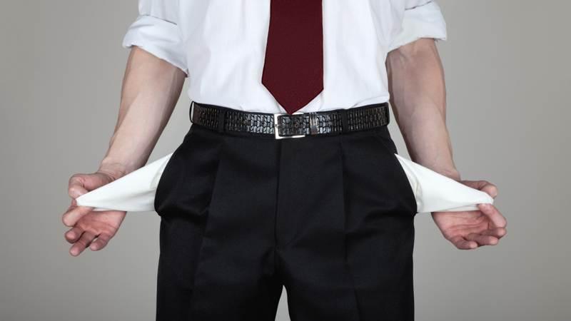 Размер алиментов с неработающего родителя и как их взыскать