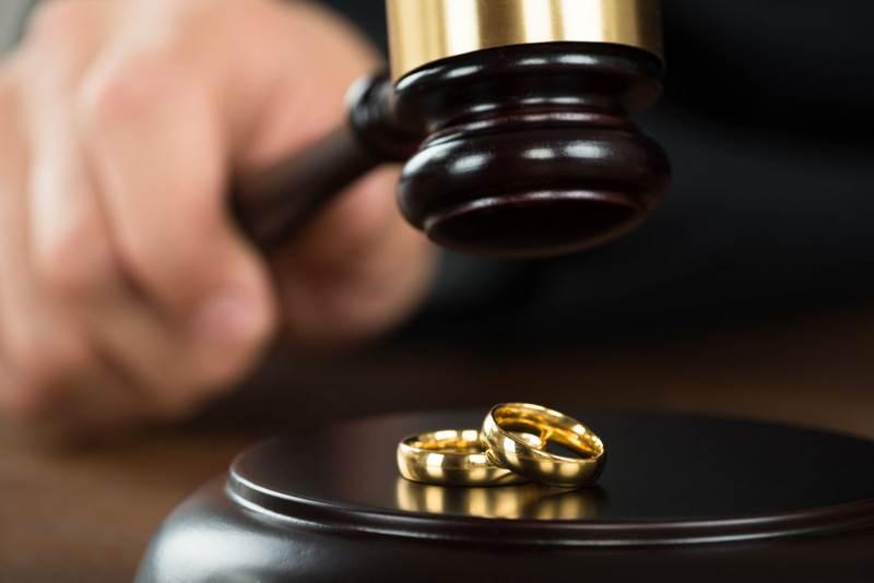 Процесс развода через суд по обоюдному согласию и его особенности