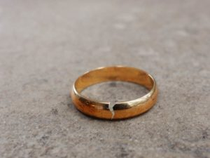 правило 300 дней после развода