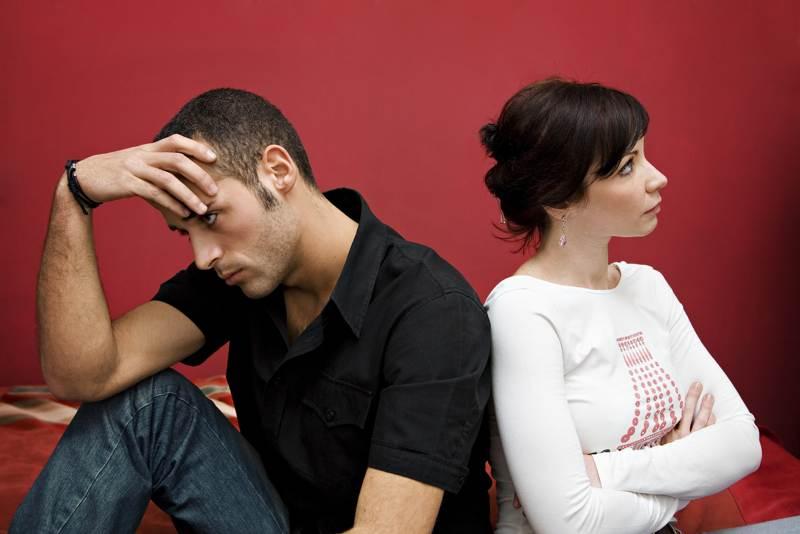 Где и как быстро развестись