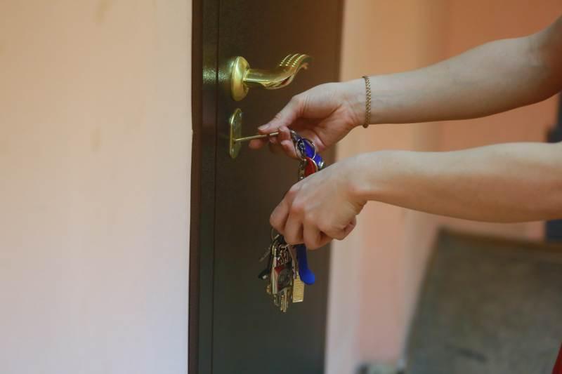 Раздел квартиры, находящейся в ипотеке, при разводе
