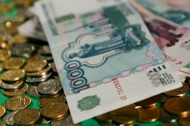 причины выплаты зарплаты ниже прожиточного минимума