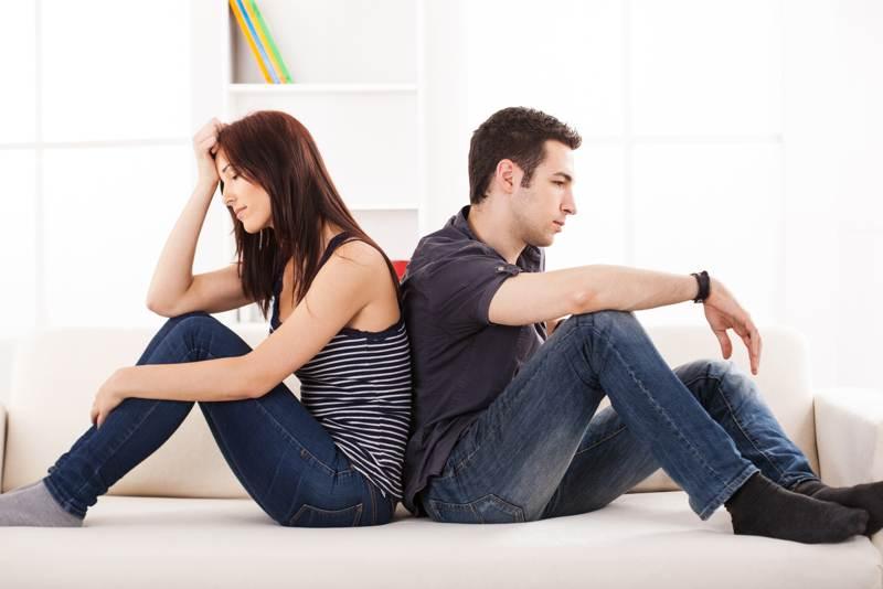 Развод по-белорусски или легкий выход из трудной ситуации