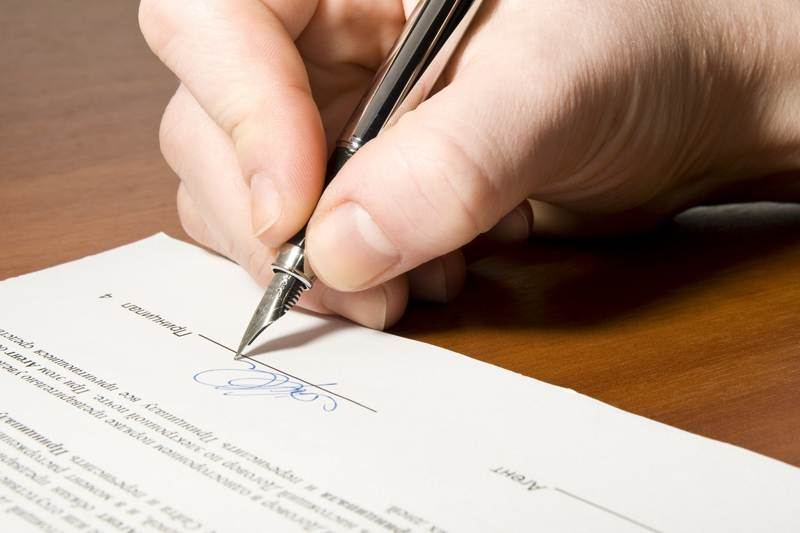 Что нужно знать о брачном договоре, как о соглашении супругов