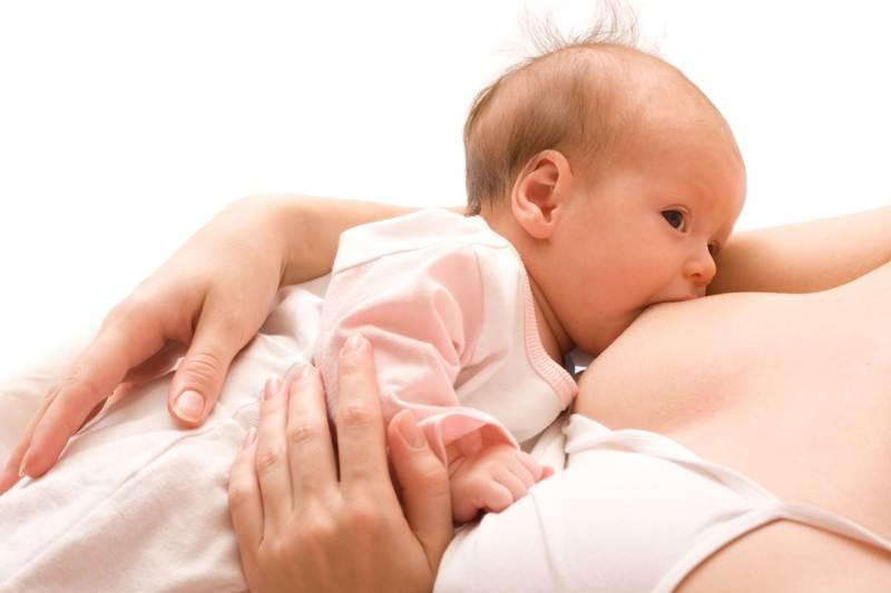 Мать настаивает о посещении маленького ребенка