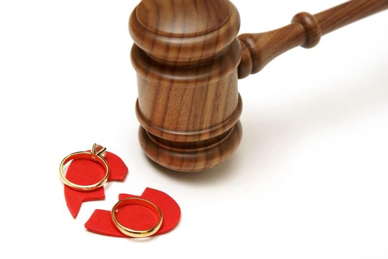 Правило 300 дней после развода по закону