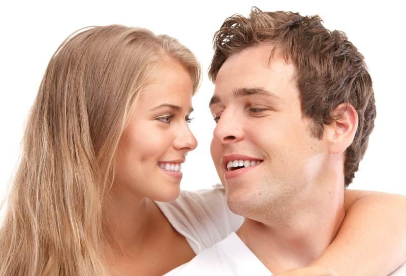 Как мужчины относятся к серьезным отношениям после  развода