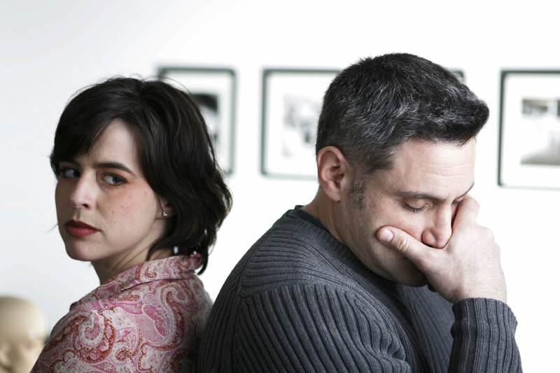Как лучше сказать мужу о разводе