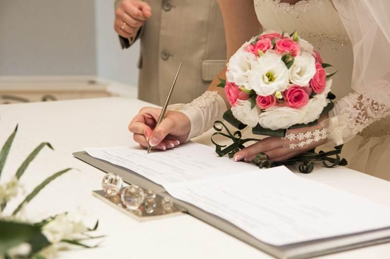 Как составляется брачный договор при разводе